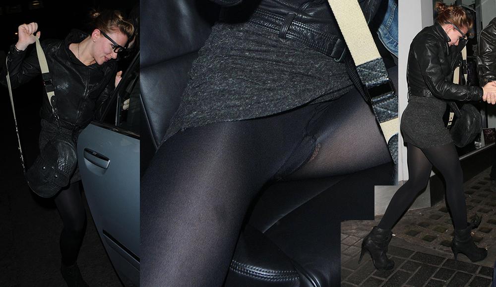 Johansson upskirt scarlett Scarlett Johansson