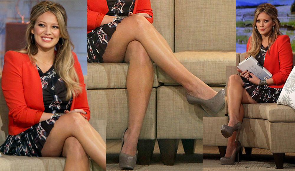 Feet & Legs Collection of Celebrities   LEGS.COOL